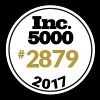Inc. 5000 #2879